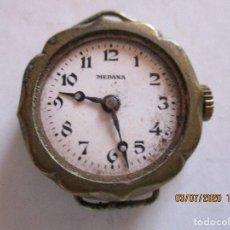 Relojes de pulsera: RELOJ MARCA MEDANA. Lote 210335577