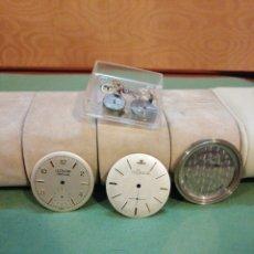 Relojes de pulsera: LECOULTRE. Lote 210346871