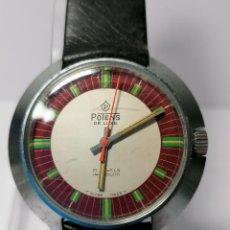 Relojes de pulsera: POTENS NOS. Lote 210481226