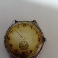 Relojes de pulsera: RELOJ VENDAVAL. Lote 211571147