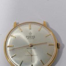 Relojes de pulsera: POTENS NOS. Lote 211633836