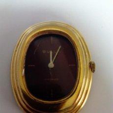 Relojes de pulsera: RELOJ BULLA VINTAGE. Lote 211691736