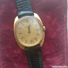 Relojes de pulsera: RELOJ TECHNOS A CUERDA. Lote 211873351