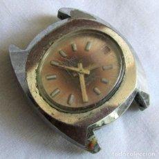 Relojes de pulsera: RELOJ SEIKO 23 A CUERDA PARA REPARAR O PIEZAS. Lote 211909655