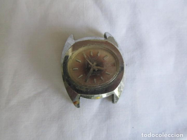 Relojes de pulsera: Reloj Seiko 23 a cuerda para reparar o piezas - Foto 2 - 211909655