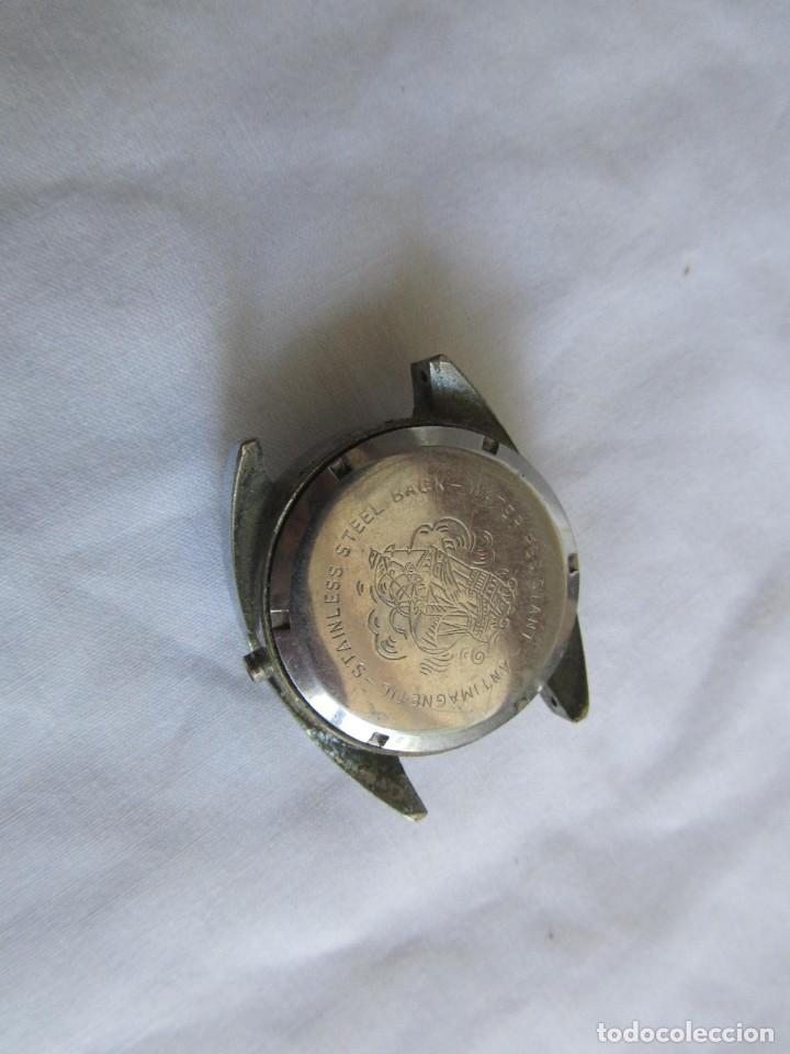 Relojes de pulsera: Reloj Seiko 23 a cuerda para reparar o piezas - Foto 6 - 211909655