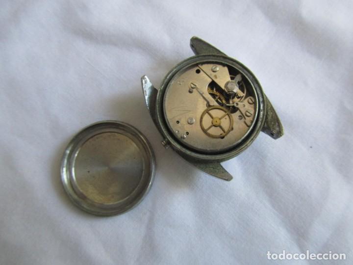 Relojes de pulsera: Reloj Seiko 23 a cuerda para reparar o piezas - Foto 7 - 211909655