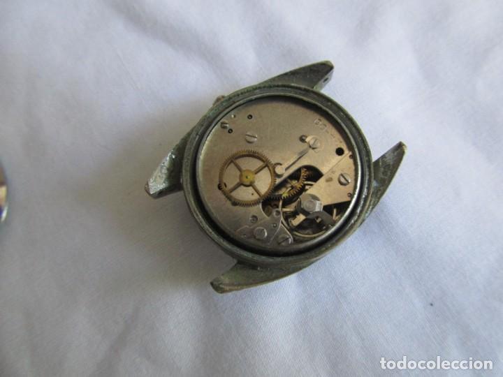 Relojes de pulsera: Reloj Seiko 23 a cuerda para reparar o piezas - Foto 8 - 211909655