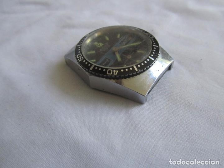 Relojes de pulsera: Reloj Roxi prima a cuerda, funcionando - Foto 3 - 211909887