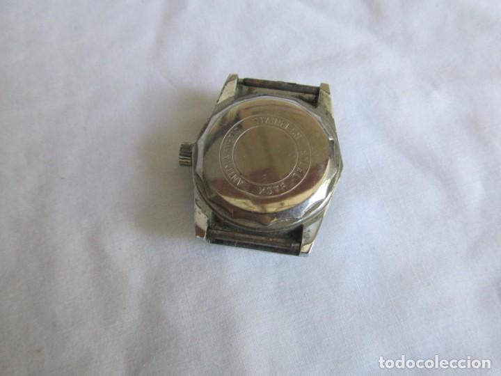 Relojes de pulsera: Reloj Roxi prima a cuerda, funcionando - Foto 5 - 211909887