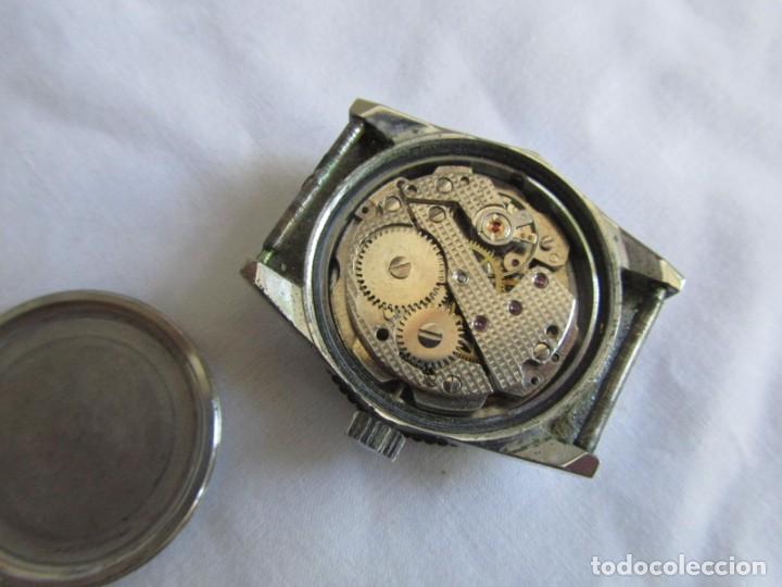 Relojes de pulsera: Reloj Roxi prima a cuerda, funcionando - Foto 7 - 211909887