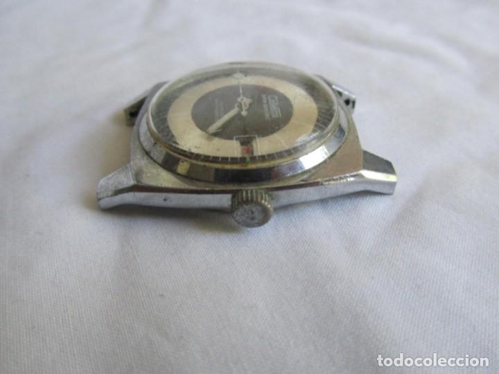 Relojes de pulsera: Reloj CasWatch Super Datomatic para reparar o piezas - Foto 5 - 211910255