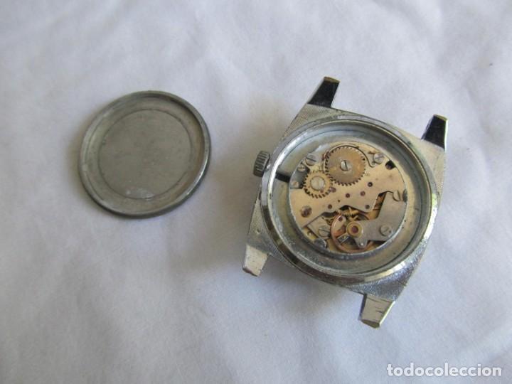 Relojes de pulsera: Reloj CasWatch Super Datomatic para reparar o piezas - Foto 7 - 211910255