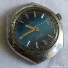 Relojes de pulsera: RELOJ POTENS DE CUERDA, PARA REPARAR O PIEZAS. Lote 211910430