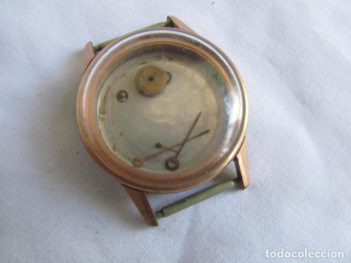 Relojes de pulsera: Piezas de reloj Dogma Prima - Foto 5 - 211910750
