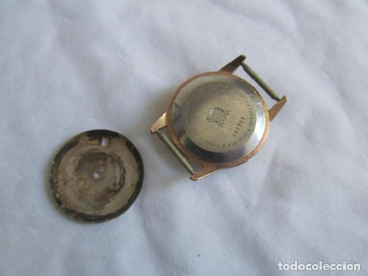 Relojes de pulsera: Piezas de reloj Dogma Prima - Foto 7 - 211910750