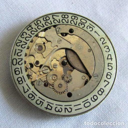 MECANISMO DE RELOJ DOGMA (Relojes - Pulsera Carga Manual)