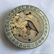 Relojes de pulsera: MECANISMO DE RELOJ DOGMA. Lote 211910812