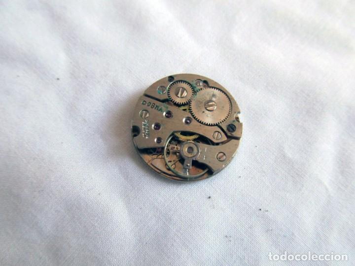 Relojes de pulsera: Mecanismo de reloj Dogma - Foto 4 - 211910812