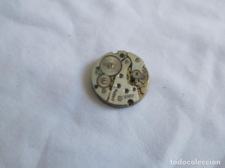 Relojes de pulsera: Mecanismo de reloj Dogma - Foto 5 - 211910812