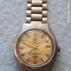 Relógios de pulso: RELOJ MARCA ORIGIN DE LUXE. CLÁSICO DE CABALLERO. SWISS MOVT.. Lote 211956475