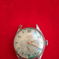 Relojes de pulsera: RELOJ CAUNY PRIMA LA CHAUX DE FONS. Lote 212256146