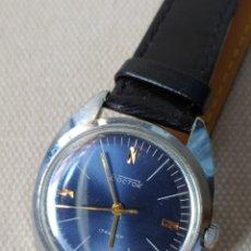 Relojes de pulsera: VOSTOK, RELOJ SOVIETICO RUSO MECANICO.. Lote 212620260