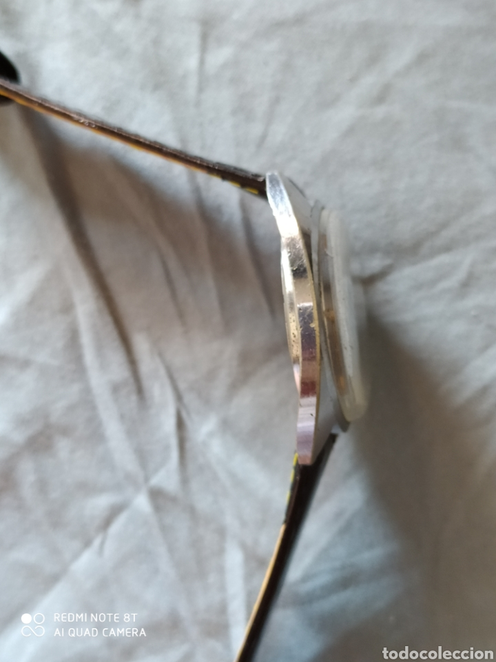 Relojes de pulsera: Vostok, Reloj sovietico ruso mecanico. - Foto 5 - 212620260