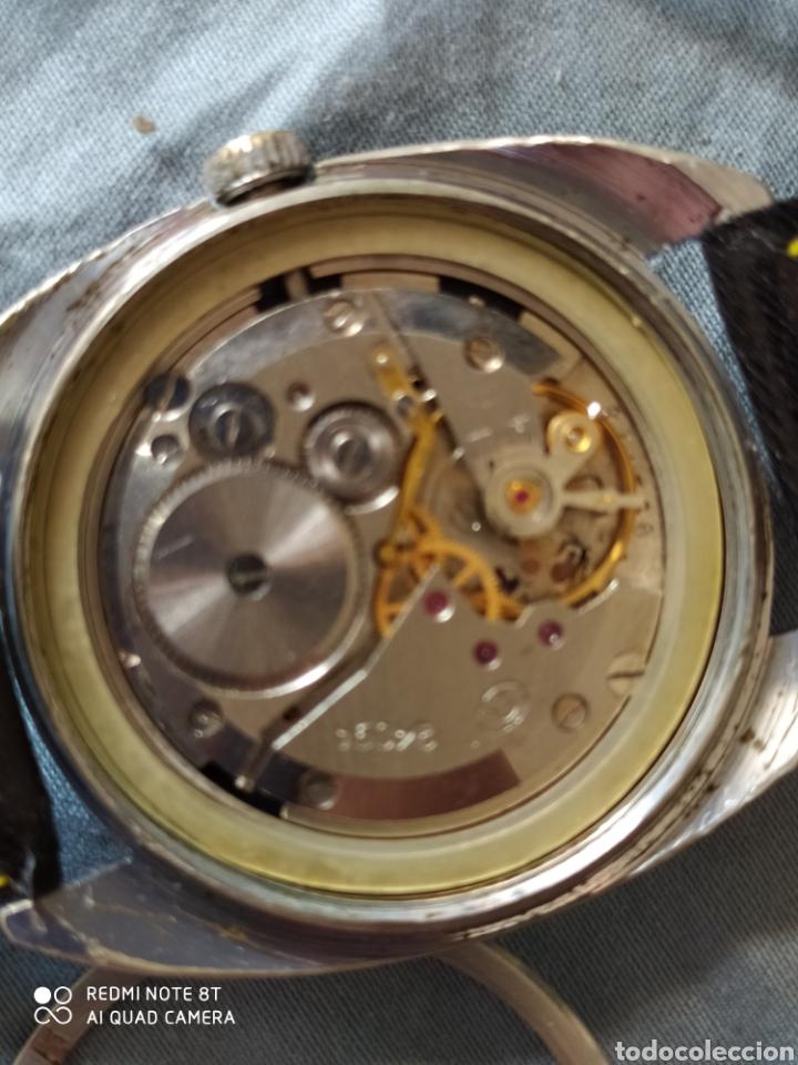 Relojes de pulsera: Vostok, Reloj sovietico ruso mecanico. - Foto 7 - 212620260