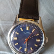 Relojes de pulsera: VOSTOK, RELOJ SOVIETICO RUSO MECANICO.. Lote 212622166