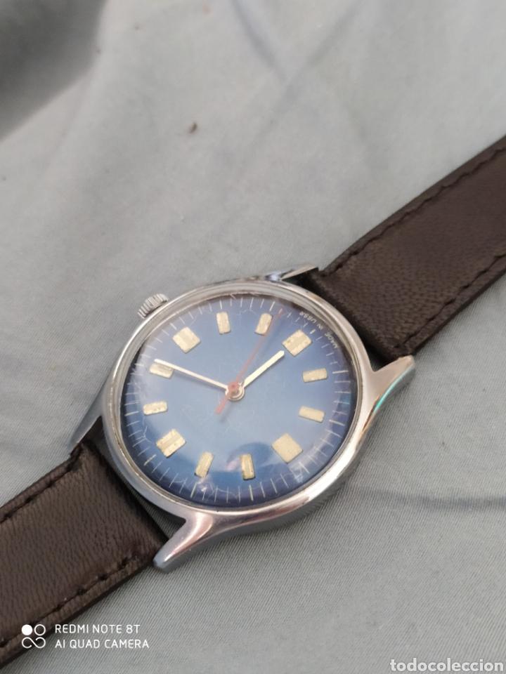 Relojes de pulsera: Vostok, Reloj sovietico ruso mecanico. - Foto 4 - 212622166