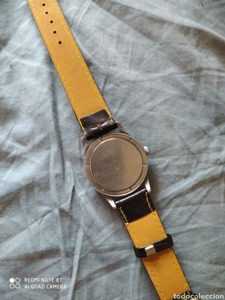 Relojes de pulsera: Vostok, Reloj sovietico ruso mecanico. - Foto 7 - 212622166