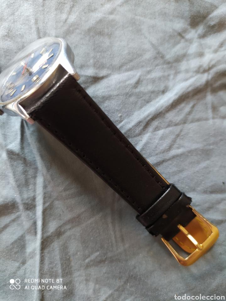 Relojes de pulsera: Vostok, Reloj sovietico ruso mecanico. - Foto 9 - 212622166
