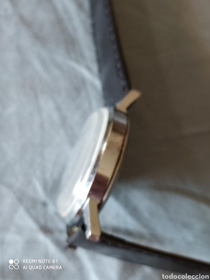 Relojes de pulsera: Reloj manual ruso Pobeda - Foto 6 - 212623876