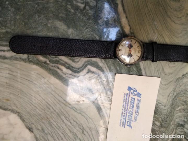 Relojes de pulsera: RELOJ ORIGINAL WAFFEN SS - Foto 3 - 212895983