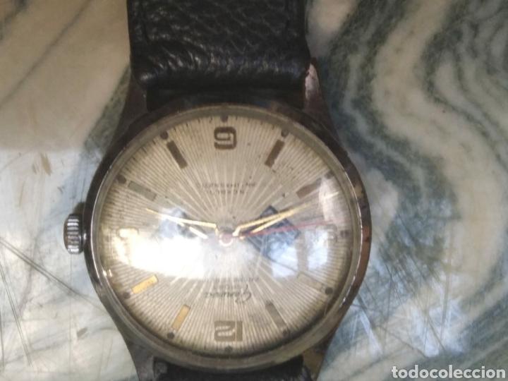 Relojes de pulsera: RELOJ ORIGINAL WAFFEN SS - Foto 5 - 212895983