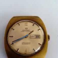Relojes de pulsera: RELOJ REXORY (NO FUNCIONA). Lote 213464221