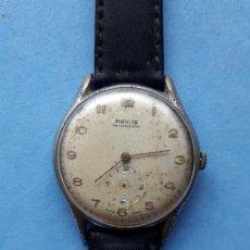 Relojes de pulsera: RELOJ MARCA REVUE. CLÁSICO DE CABALLERO. SWISS MADE.. Lote 213575483