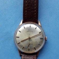 Relojes de pulsera: RELOJ MARCA RADIANT. CLÁSICO DE CABALLERO. SWISS MADE. Lote 213575931