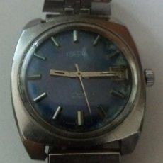 Relojes de pulsera: RELOJ FORSAM CARGA MANUAL. Lote 214494468