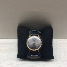 Relojes de pulsera: RELOJ EDOX DE CARGA MANUAL PARA HOMBRE. Lote 214762947