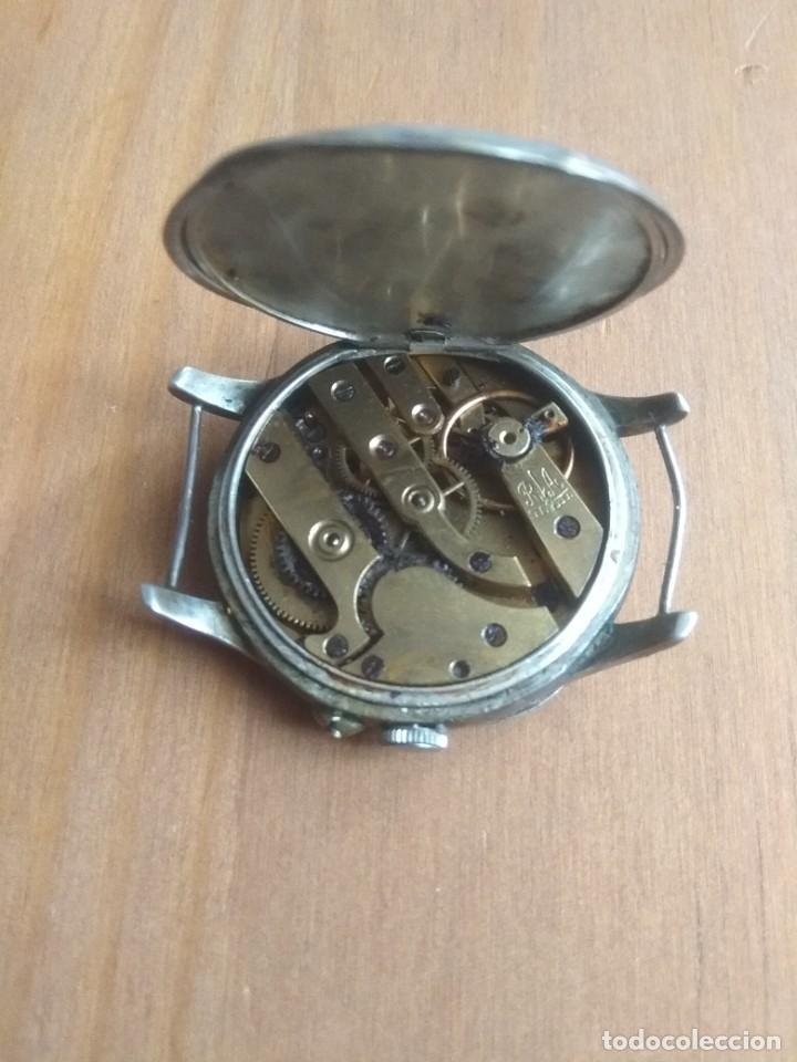 Relojes de pulsera: bonito reloj de plata y de oro - Foto 5 - 44174742