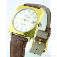 Relojes de pulsera: ORATOR. AUTOMATIC PERPETUA. RELOJ PARA CABALLERO. CA. 1980. Lote 215462262