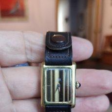 Relojes de pulsera: RELOJ SUIZO DE DAMA BEL. ART GENEVE, AÑOS 50/60, ÚNICO, VER. Lote 215558580