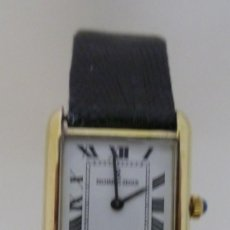 Relojes de pulsera: RICHARD-ZEGER. RELOJ PULSERA PARA SEÑORA. CA. 1980. Lote 215650576