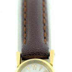 Relojes de pulsera: JAEGER LE COULTRE. RELOJ EN MINIATURA DE DAMA. ORO 18K. CIRCA 1930. Lote 215652032