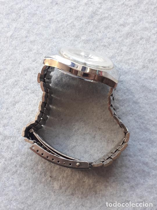 Relojes de pulsera: Reloj marca Jocawatch. Clásico de caballero. Funcionando. - Foto 3 - 216362481