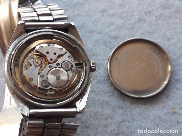 Relojes de pulsera: Reloj marca Jocawatch. Clásico de caballero. Funcionando. - Foto 5 - 216362481