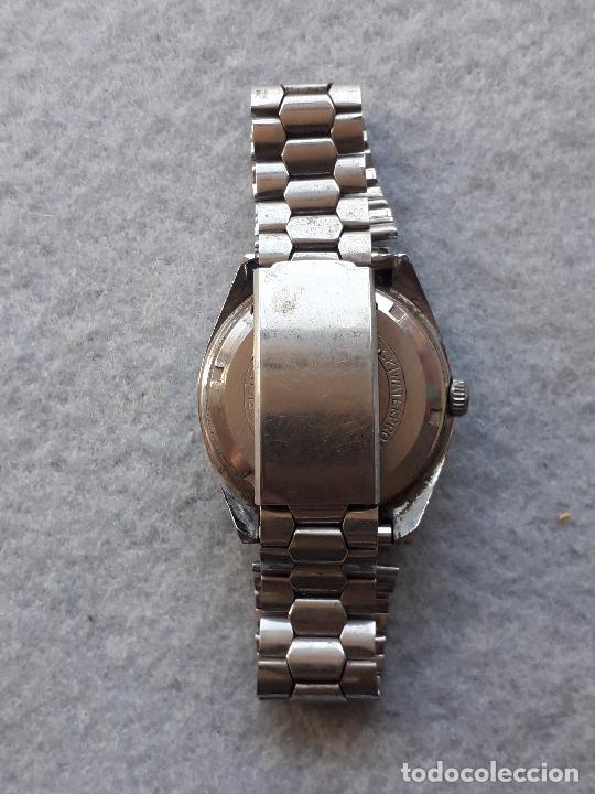 Relojes de pulsera: Reloj marca Jocawatch. Clásico de caballero. Funcionando. - Foto 6 - 216362481