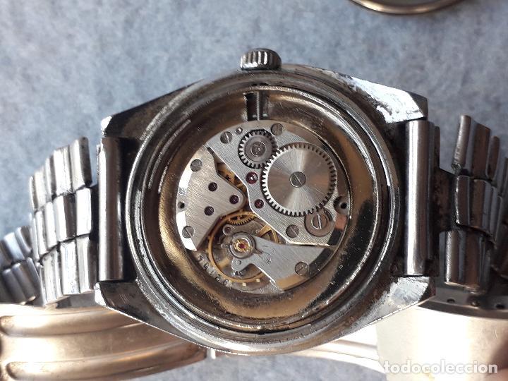 Relojes de pulsera: Reloj marca Jocawatch. Clásico de caballero. Funcionando. - Foto 7 - 216362481